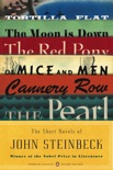 The Short Novels of John Steinbeck book summary, reviews and downlod