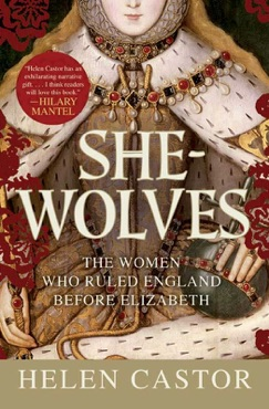 She-Wolves E-Book Download