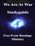 We Are At War. Study Guide book summary, reviews and downlod