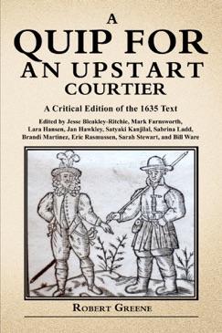 Quip for an Upstart Courtier E-Book Download