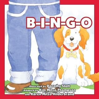 BINGO by Kim Mitzo Thompson & Dorothy Stott E-Book Download