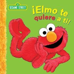 Elmo te Quiere a Ti! E-Book Download