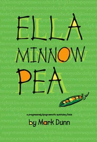 Ella Minnow Pea by MP Publishing, Inc. book summary, reviews and downlod