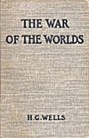 The War of the Worlds Audio Edition book summary, reviews and downlod