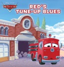 Cars: Red's Tune-up Blues book summary, reviews and downlod