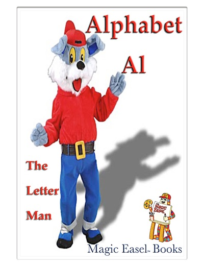 Alphabet Al