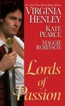 Lords of Passion book summary, reviews and downlod