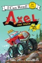 Axel the Truck: Rocky Road