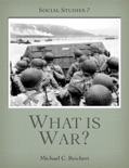 What is War? book summary, reviews and download