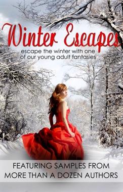Winter Escapes Sampler E-Book Download