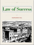 The Law of Success book summary, reviews and download