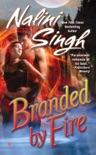 Branded by Fire book summary, reviews and downlod