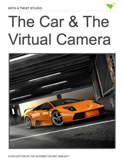 The Car & The Virtual Camera by David Burton Book Summary, Reviews and E-Book Download