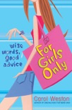 For Girls Only book summary, reviews and downlod