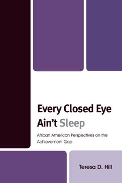 Every Closed Eye Ain't Sleep E-Book Download