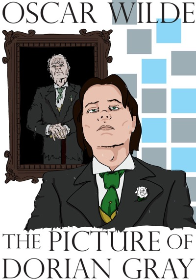 The Picture of Dorian Gray by Oscar Wilde Book Summary, Reviews and E-Book Download