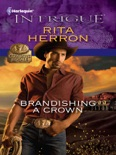 Brandishing a Crown book summary, reviews and downlod