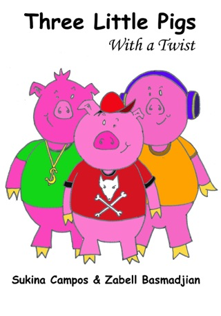 The Three Little Pigs by Sukina Campos E-Book Download