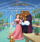 Beauty and the Beast: Belle's Special Treat book summary, reviews and downlod