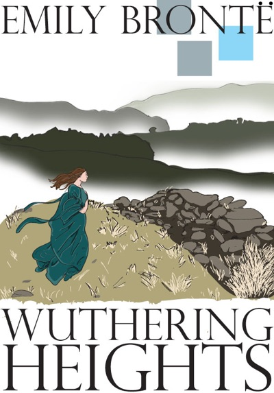 Wuthering Heights by Emily Brontë Book Summary, Reviews and E-Book Download
