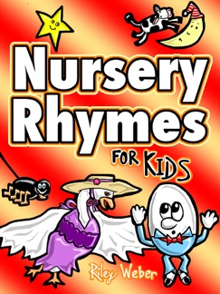 Nursery Rhymes for Kids E-Book Download