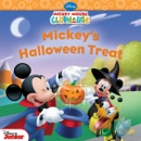 Mickey Mouse Clubhouse: Mickey's Halloween Treat book summary, reviews and downlod
