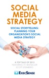 Social Media Strategy book summary, reviews and download