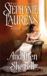 And Then She Fell book summary, reviews and downlod