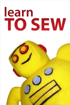 Learn to Sew E-Book Download