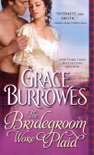 The Bridegroom Wore Plaid book summary, reviews and downlod