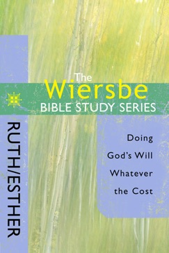 The Wiersbe Bible Study Series: Ruth / Esther E-Book Download