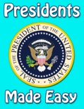 U.S. Presidents Made Easy e-book