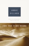 For the Time Being book summary, reviews and downlod