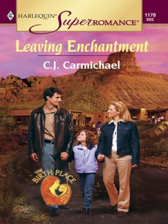 LEAVING ENCHANTMENT E-Book Download
