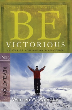 Be Victorious (Revelation) E-Book Download