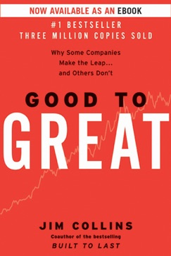 Good to Great E-Book Download