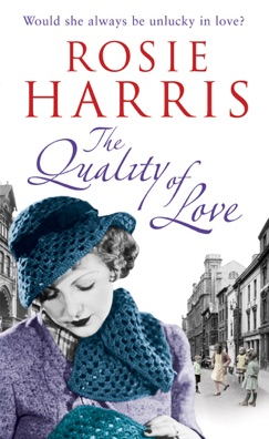 The Quality of Love E-Book Download