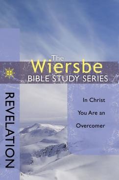 The Wiersbe Bible Study Series: Revelation E-Book Download