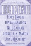 Legends II book summary, reviews and downlod
