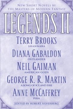 Legends II E-Book Download