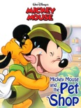 Mickey Mouse and the Pet Shop book summary, reviews and downlod