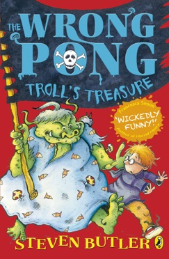Wrong Pong: Troll's Treasure E-Book Download