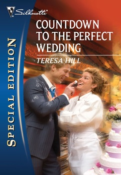 Countdown to the Perfect Wedding E-Book Download