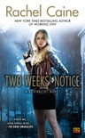 Two Weeks' Notice book summary, reviews and download