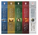 The A Song of Ice and Fire Series book summary, reviews and download