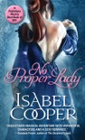 No Proper Lady book summary, reviews and downlod