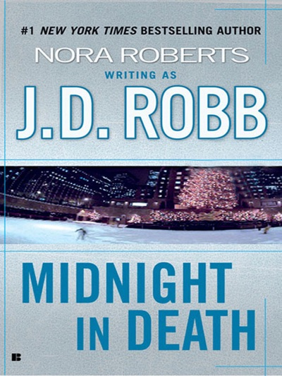 Midnight in Death by J. D. Robb Book Summary, Reviews and E-Book Download