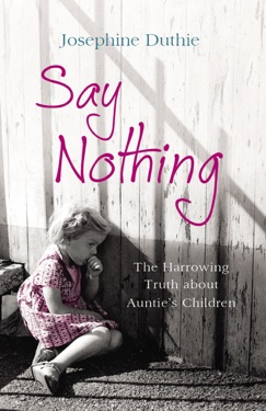 Say Nothing E-Book Download