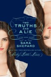 The Lying Game #3: Two Truths and a Lie book summary, reviews and downlod