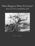 What Happens When I'm Gone book summary, reviews and download